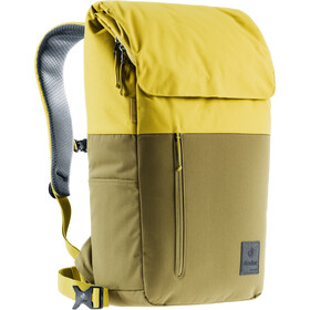 Deuter UP Seoul Rygsæk 16+10l, clay/turmeric